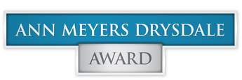 Ann Meyers Drysdale Award
