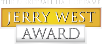 Jerry West Award